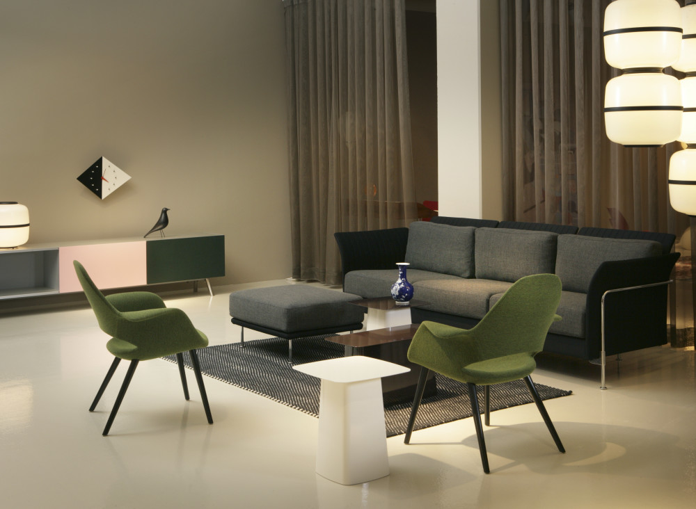 Organic design in home furnishings competition - Home design