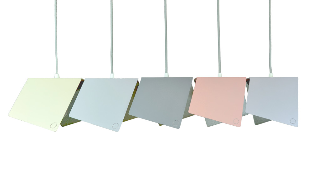 Papillon Pendant Light Set 1 By Bright Potato