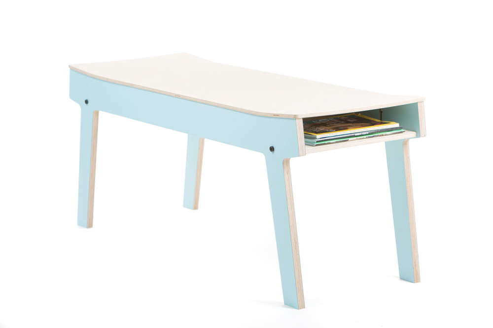 rform Pi Bench - Butterfly Blue