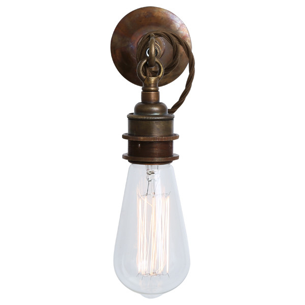 Rehau Industrial Wall Light