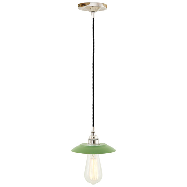 Reznor Industrial Pendant Light