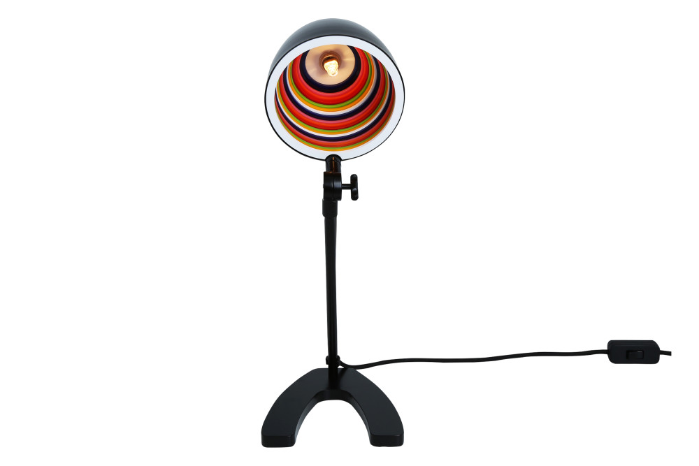 Sgt. Pepper Desk Lamp