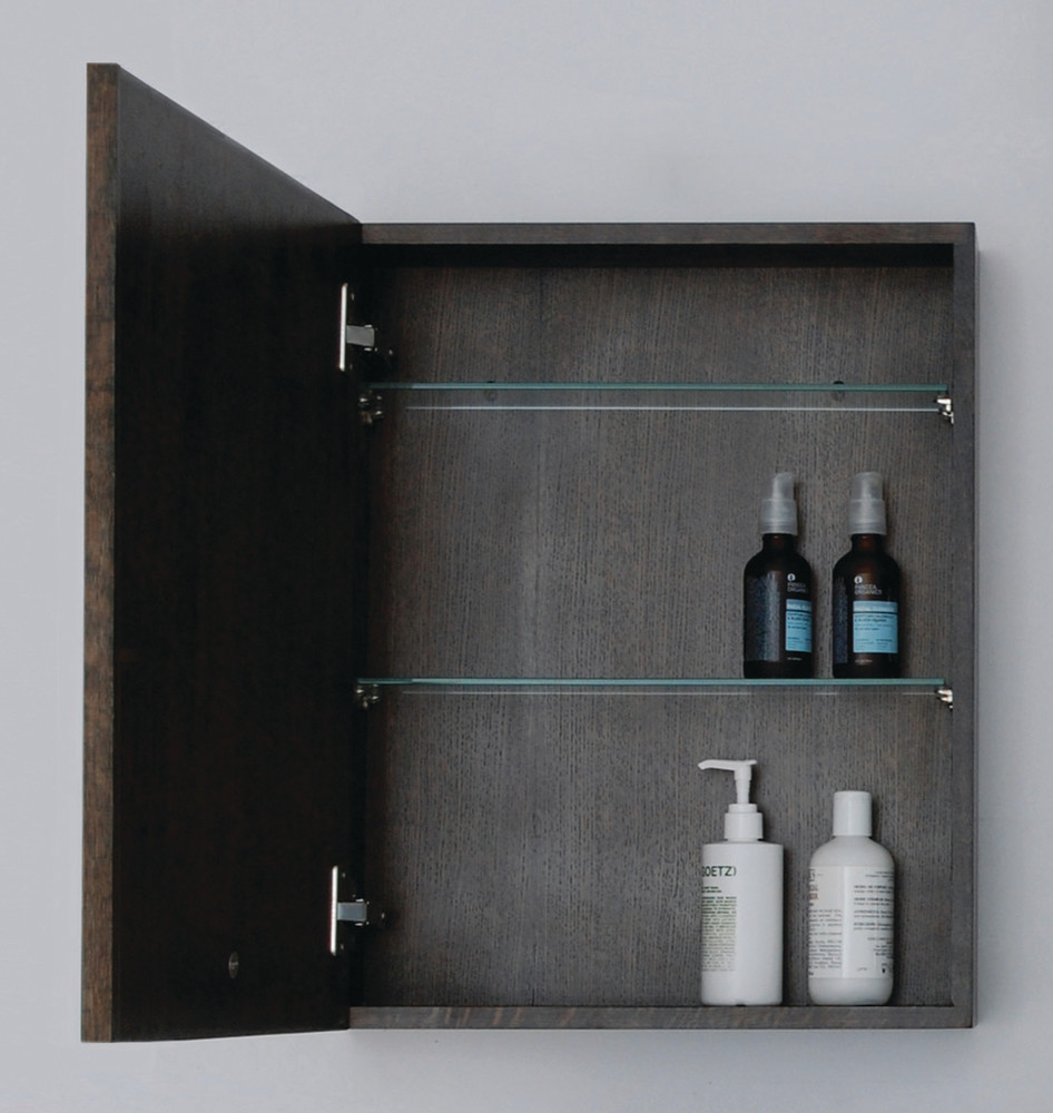 Slimline Wall Cabinet Slimline Cabinet Dark Oak By Lincoln Rivers For Wireworks