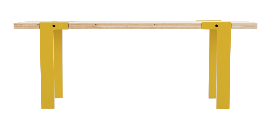 rform Switch Bench 04 - Canary Yellow