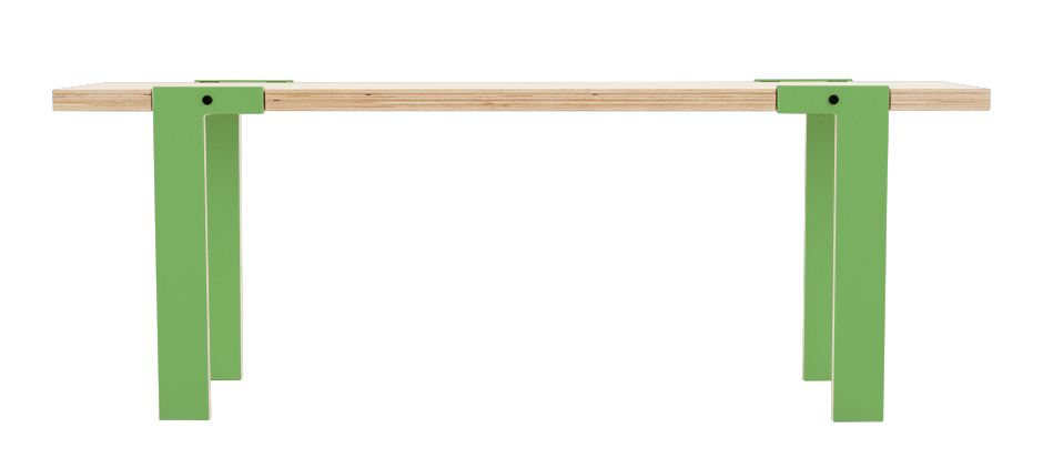 rform Switch Bench 04 - Palm Leaf Green