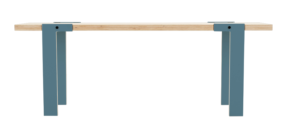 rform Switch Bench 04 - Stone Blue Grey