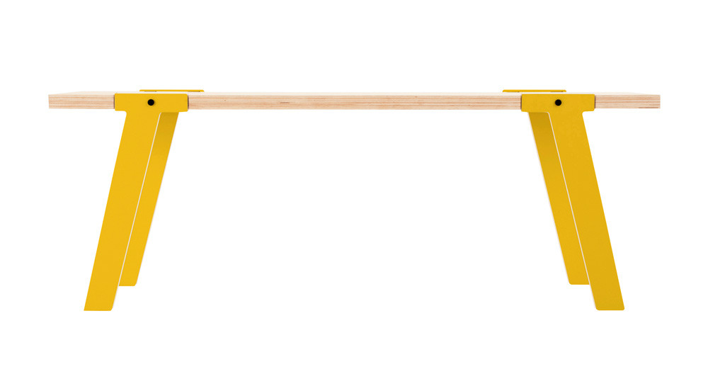 rform Switch Bench 06 - Canary Yellow