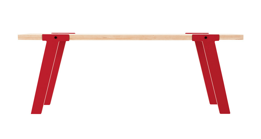 rform Switch Bench 06 - Cherry Red