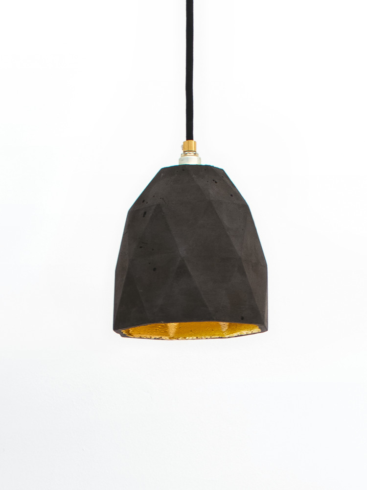 GANTlights [T1] with gold plating
