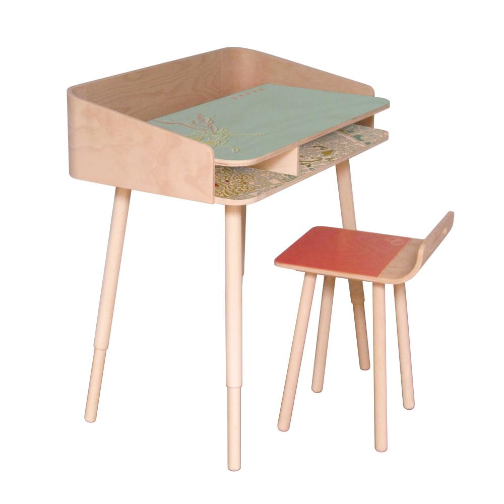 Tonton Desk Hopper