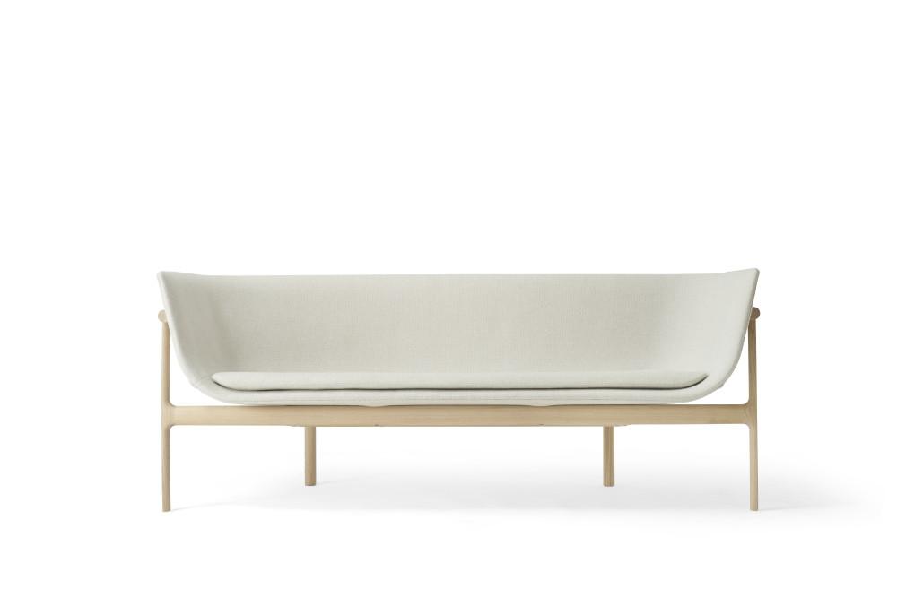 tailor lounge sofa natural oak light grey by roger arquer. Black Bedroom Furniture Sets. Home Design Ideas