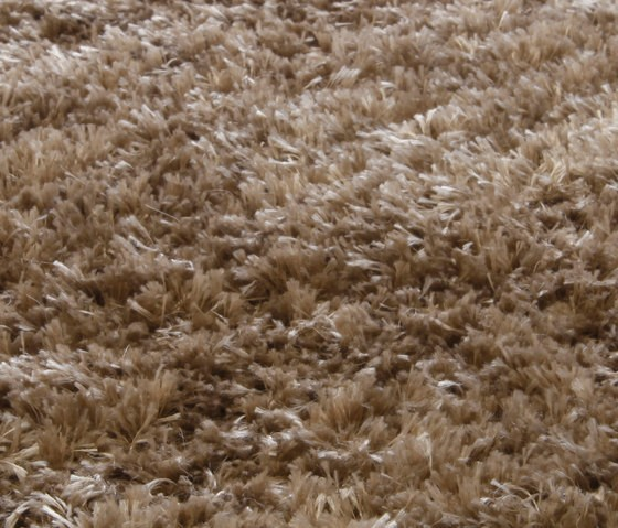 Plush Flat beige gray, 200x300cm
