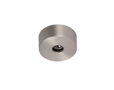 14.1m Single Pendant Mini Amber, Mini Canopy, LED, Wet