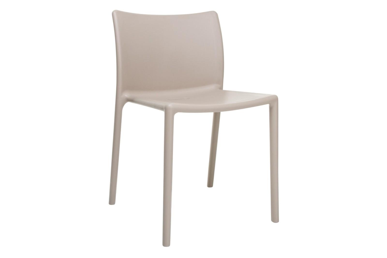 Air Dining Chair - Set of 4 Matt Beige