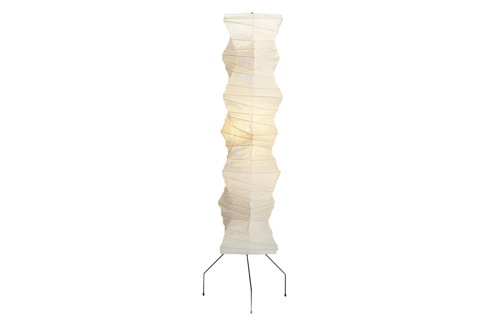 Akari UF4-33N Light Sculpture