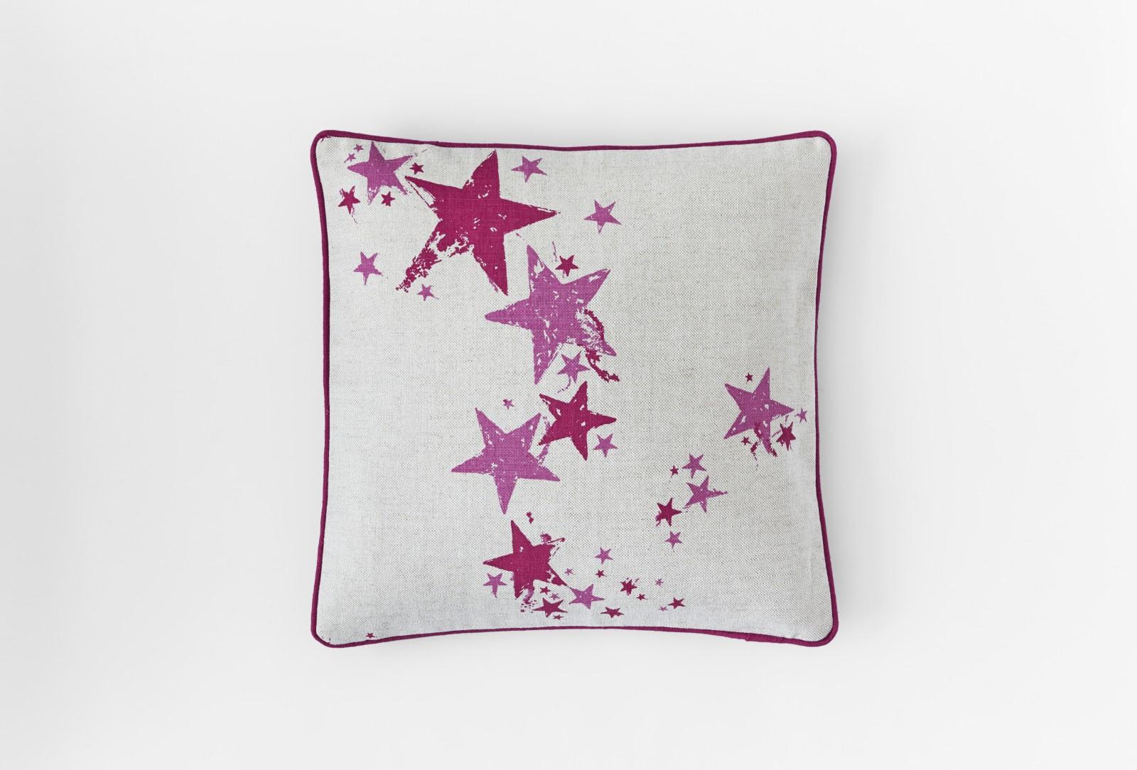 All Star Cushion Candy