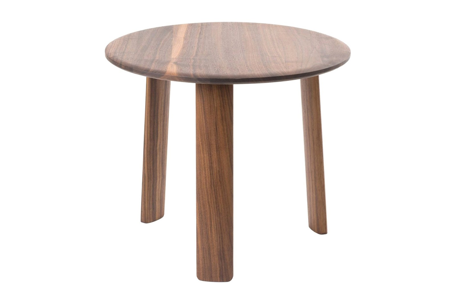 Alle Coffee Table Oiled Walnut, 50cm