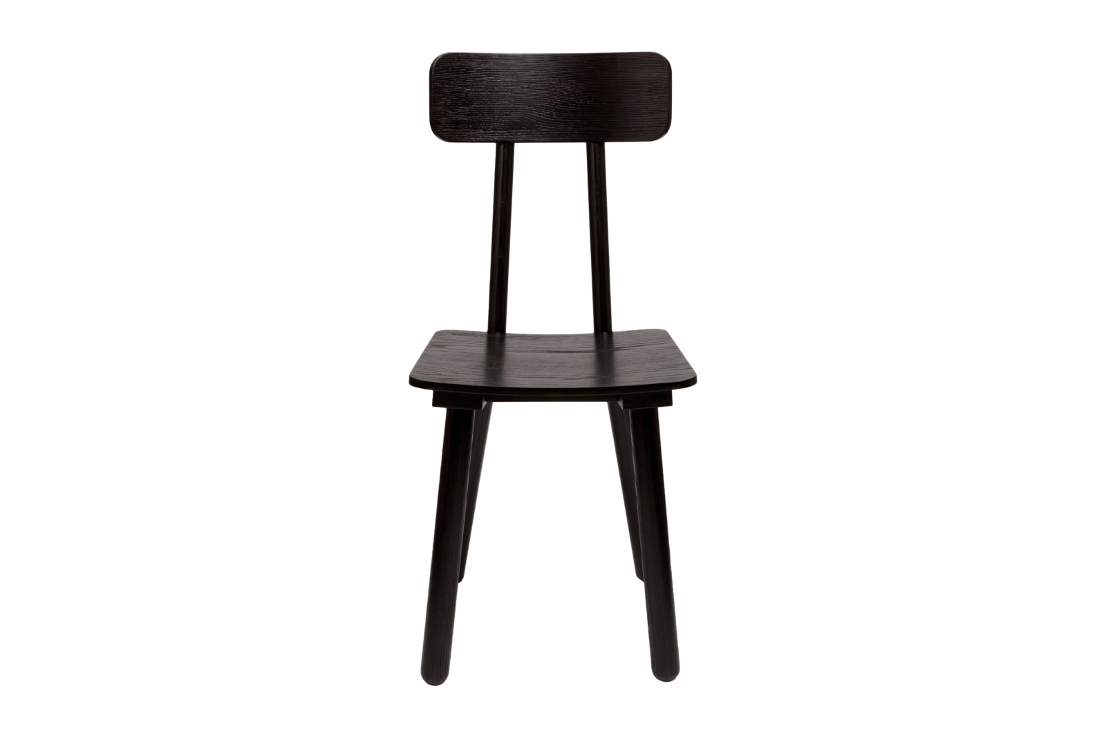 Another Chair RAL9004 Black