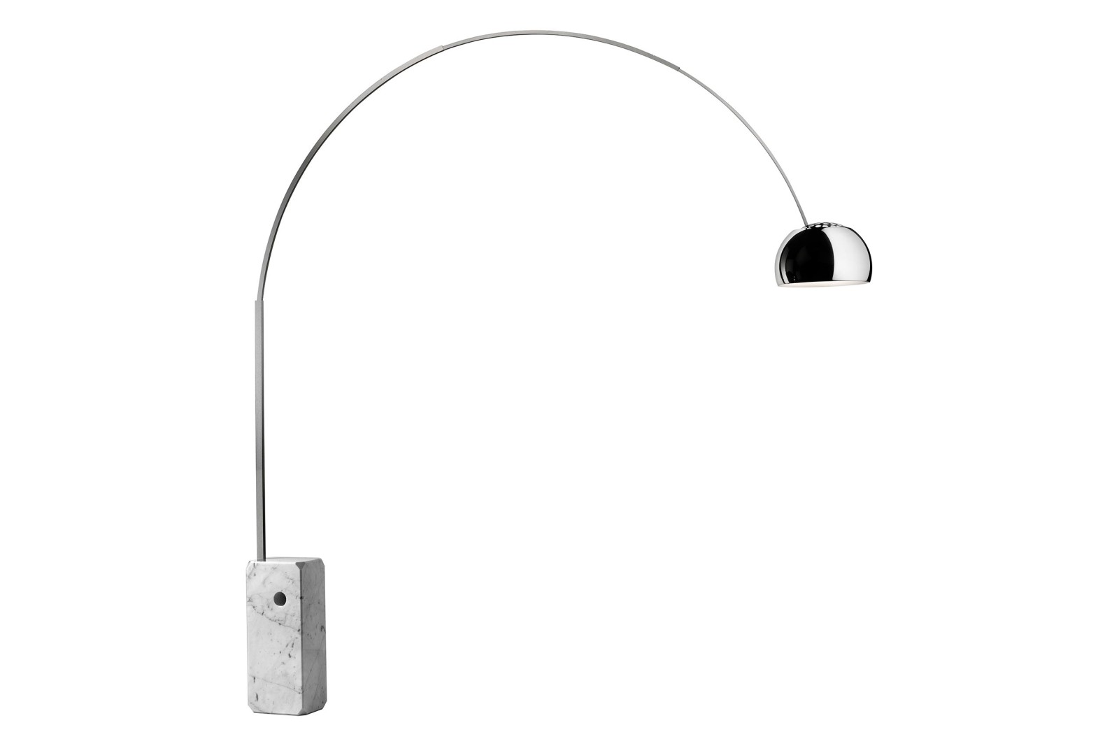 Arco Floor Lamp LED