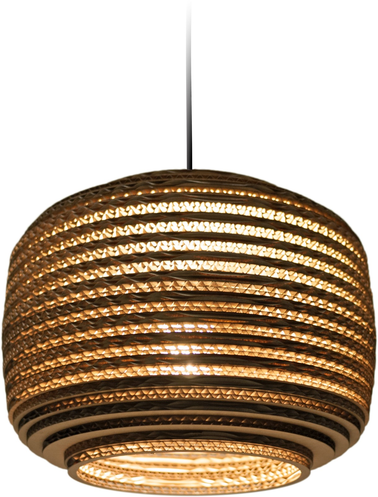 Ausi 12 Pendant Light Original