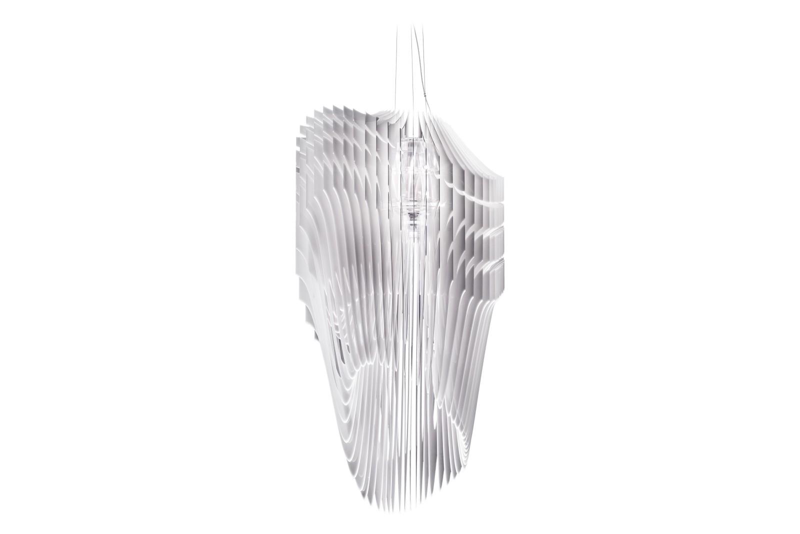 Avia Pendant Light White, Extra Large
