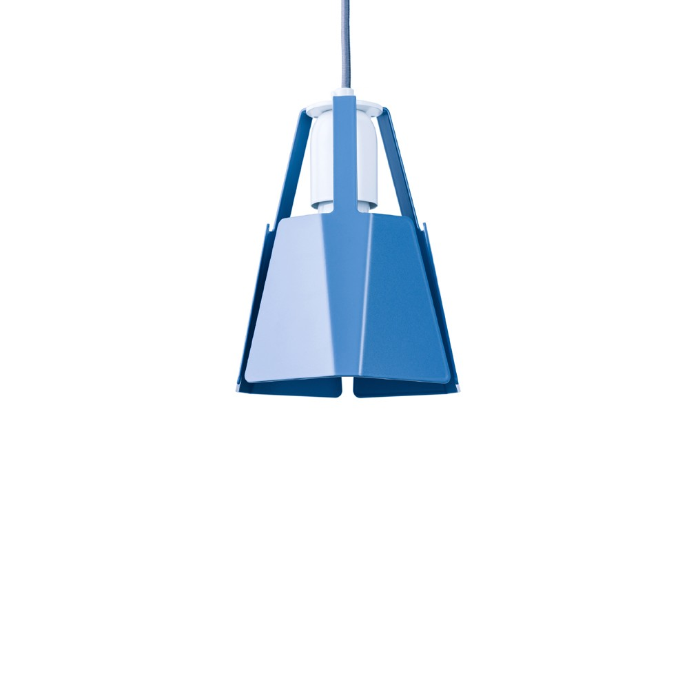 Beat 16/19P Pendant Light Beat 16/19P (PIGEON-BLUE)