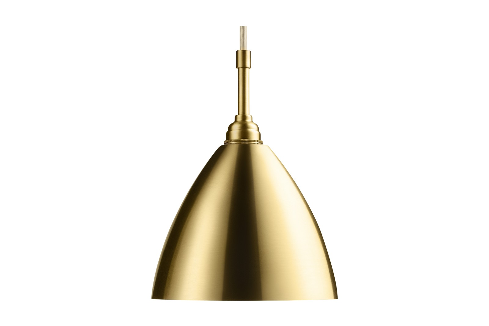 Bestlite BL9 Small Pendant Light All Brass