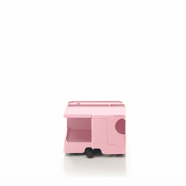 Boby Trolley Storage - Extra Small Tender Rose, None