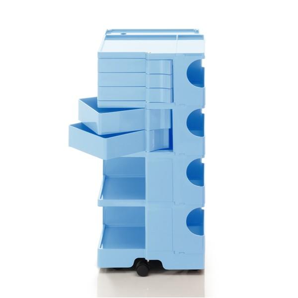 Boby Trolley Storage - Large Bonnie Blue, 5