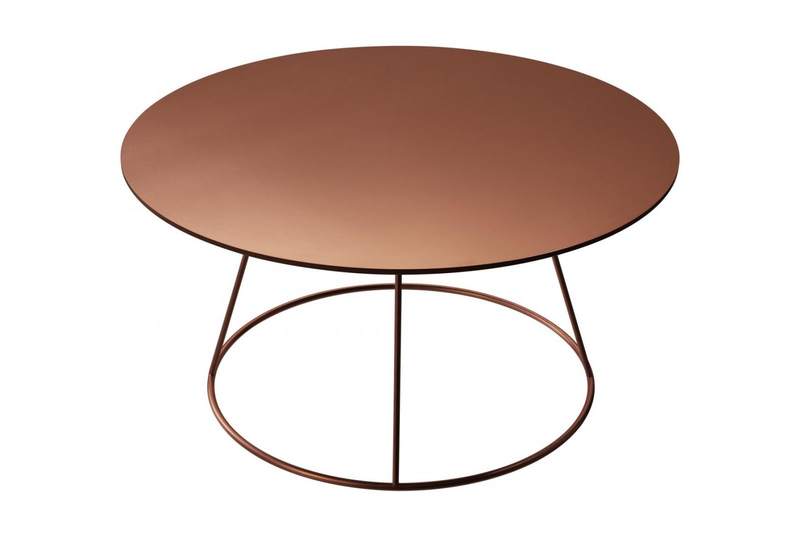 Breeze Copper Table 80 x 41cm