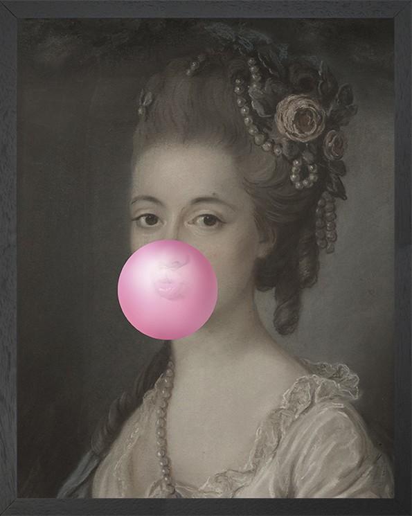 Bubblegum Collection Bubblegum Portrait 5