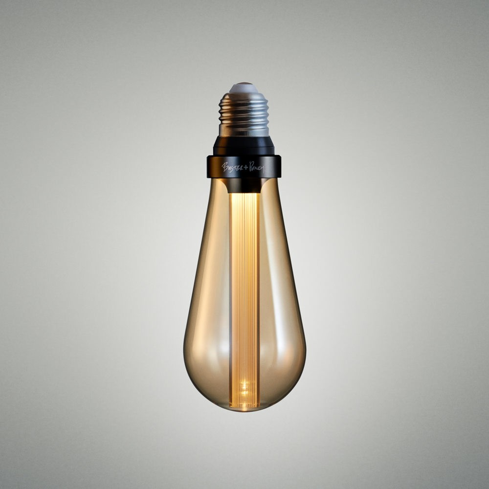 Buster Bulb Gold
