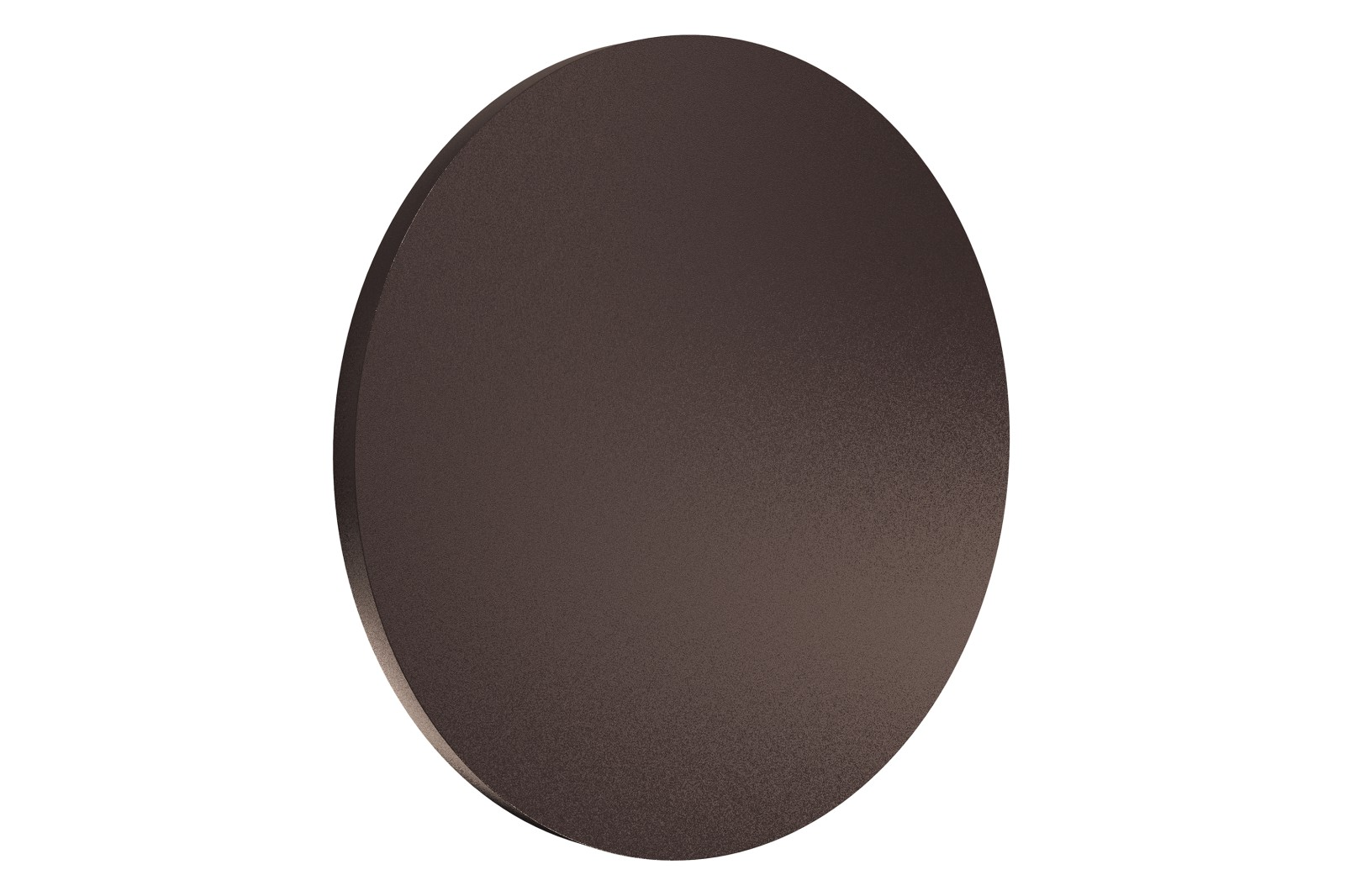 Camouflage 240 Wall Light Metal Deep Brown, Mid-Power LED 1281lm = FIXT 773lm CRI80