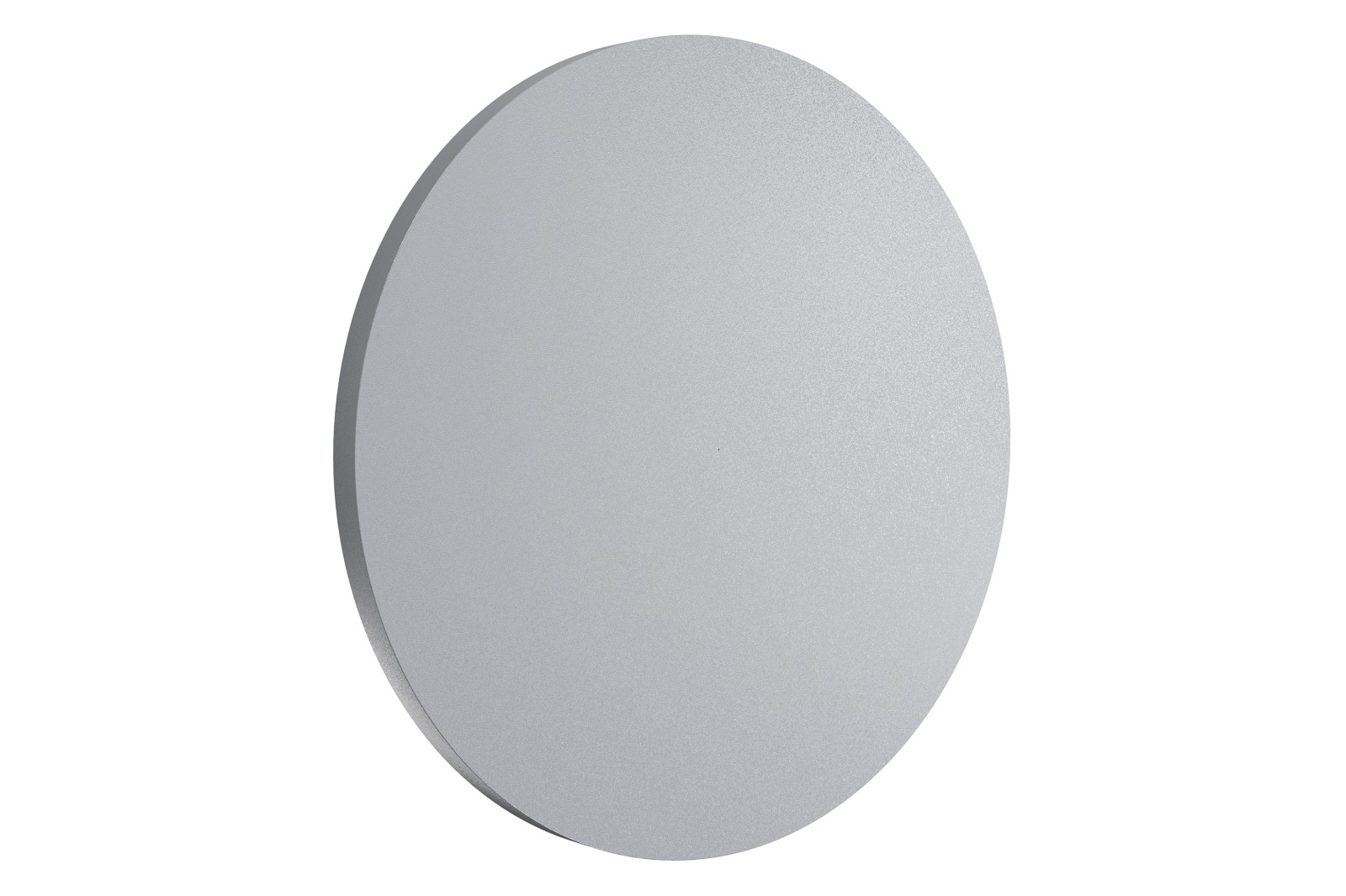 Camouflage 240 Wall Light Metal Grey, Mid-Power LED 1281lm = FIXT 773lm CRI80