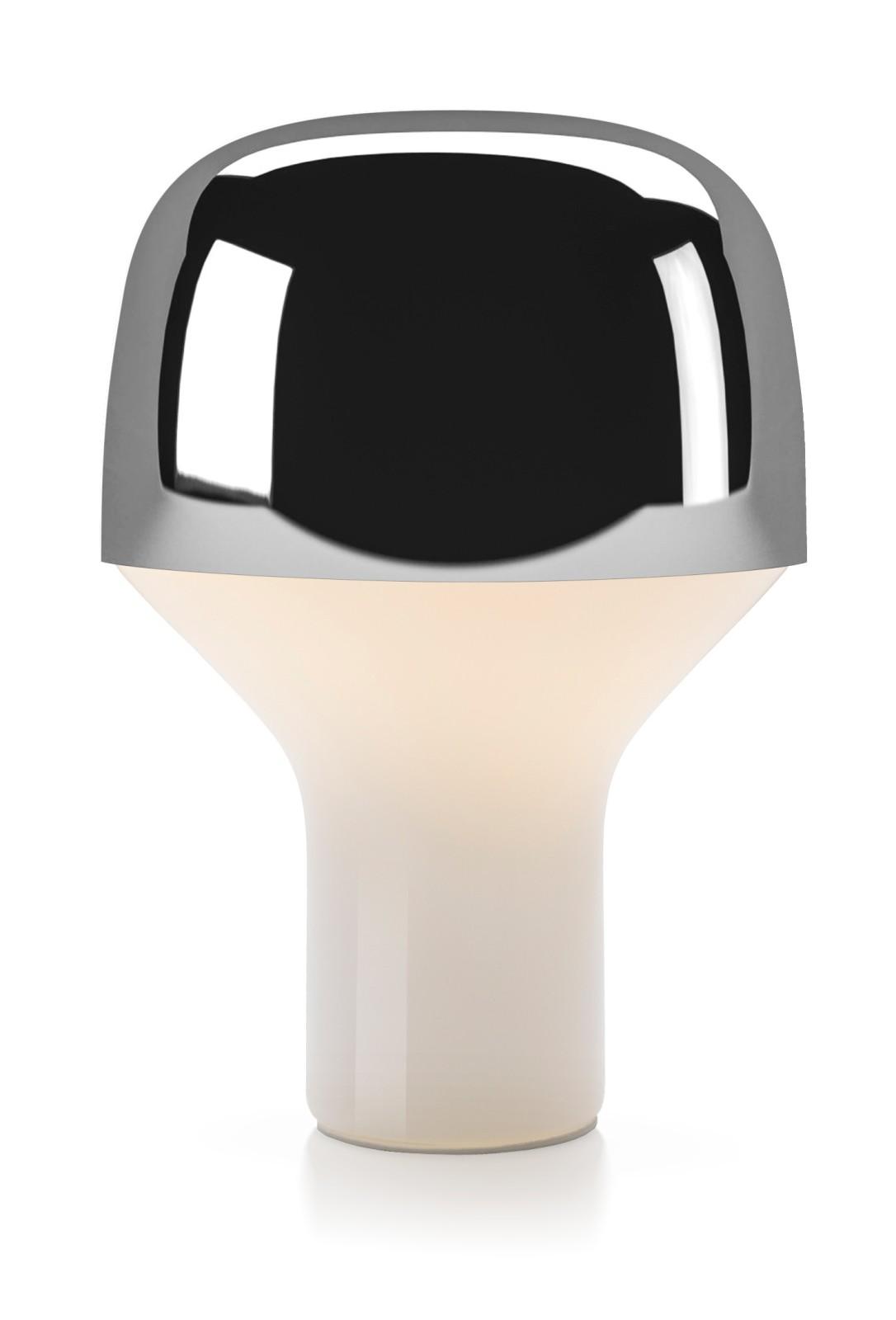 CAP Table Lamp Chrome