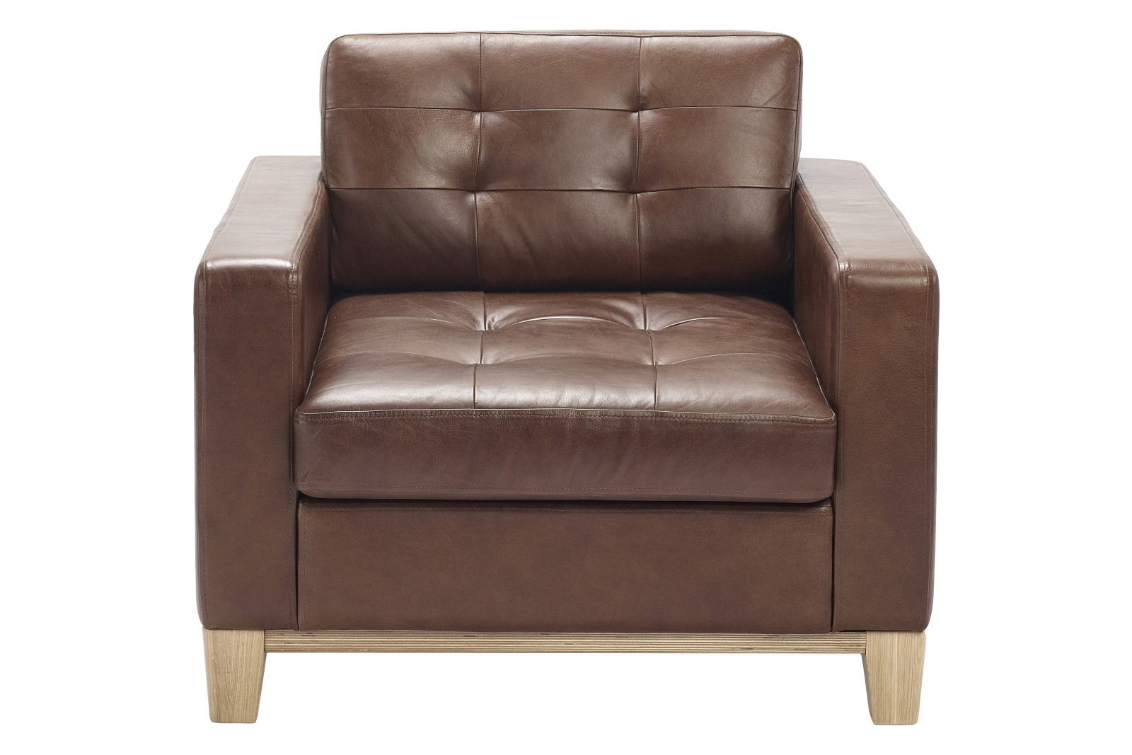Check Armchair Wooden Base Pricegrp. Style, Without, Clear Lacquered