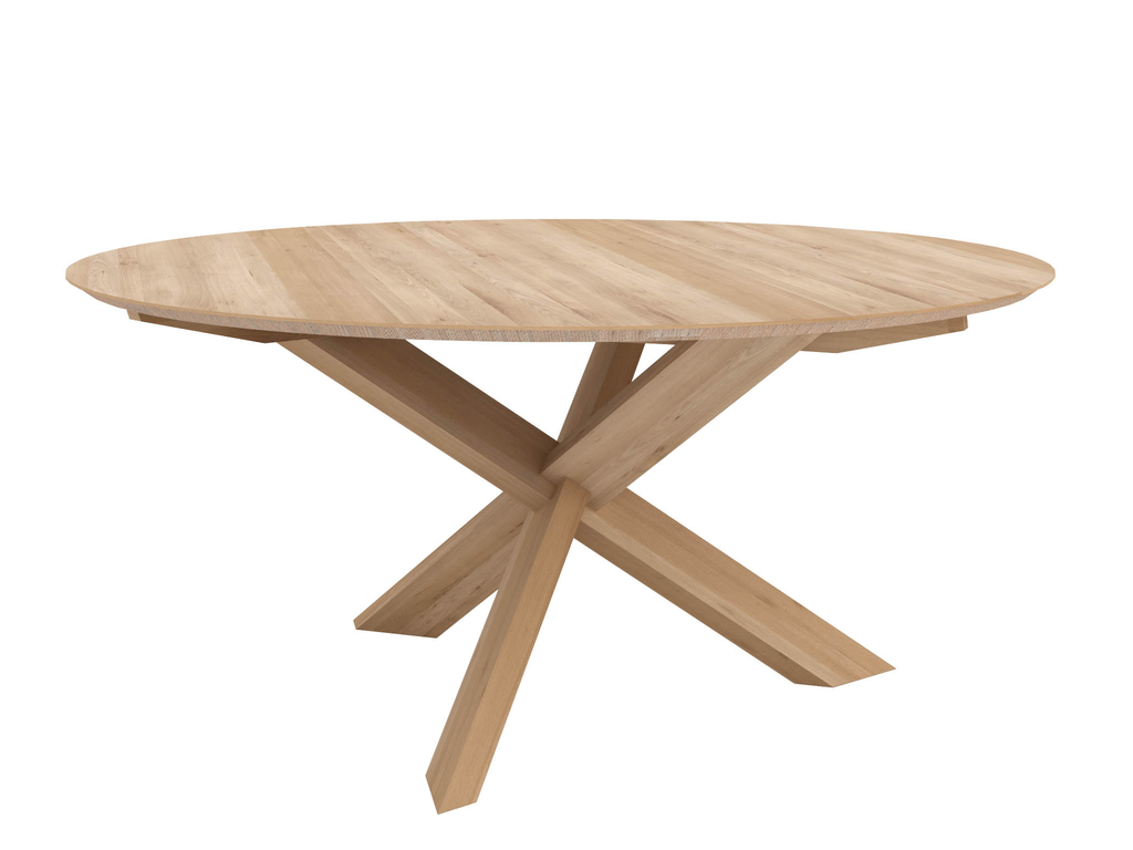 Circle Dining Table 163