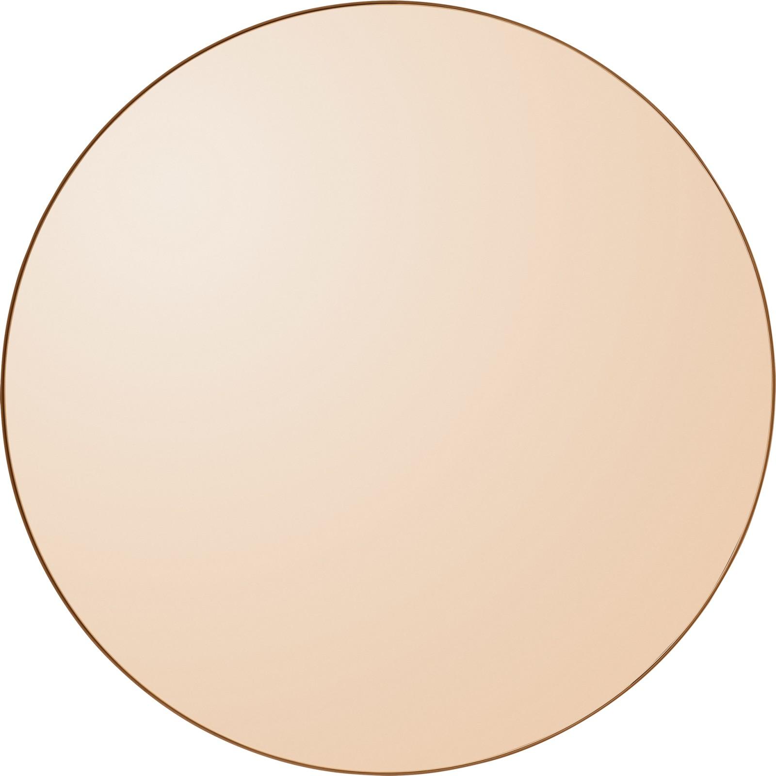 Circum Mirror - Set of 2 Amber, Large