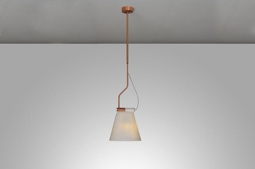 Cone Suspension Light 1