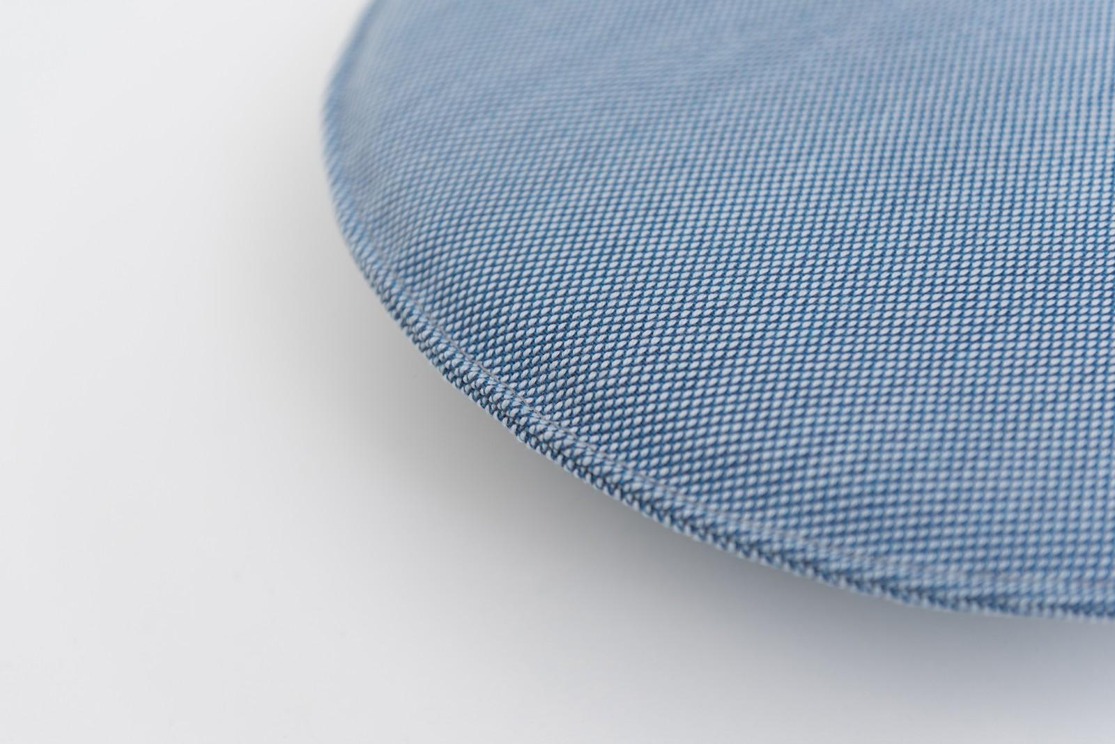 Cushion for KM Range Steelcut Trio 2 105
