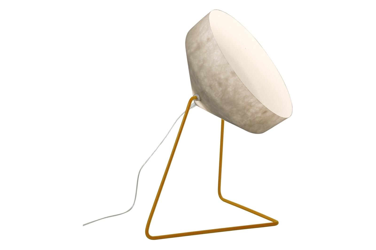 Cyrcus F Floor Lamp Nebula Gold