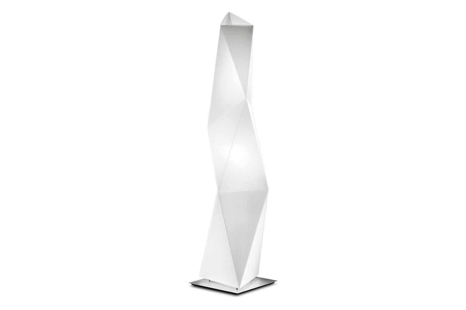 Diamond Floor Lamp Large