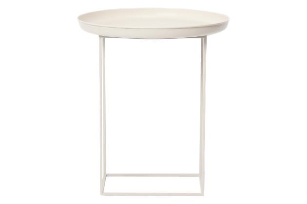 Duke Side Table Antique White