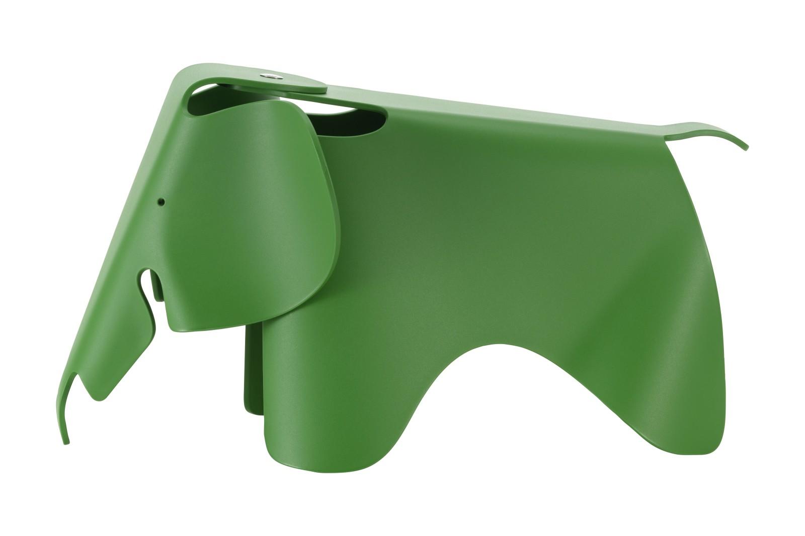 Elephant Chair Elephant 63 Palm Green