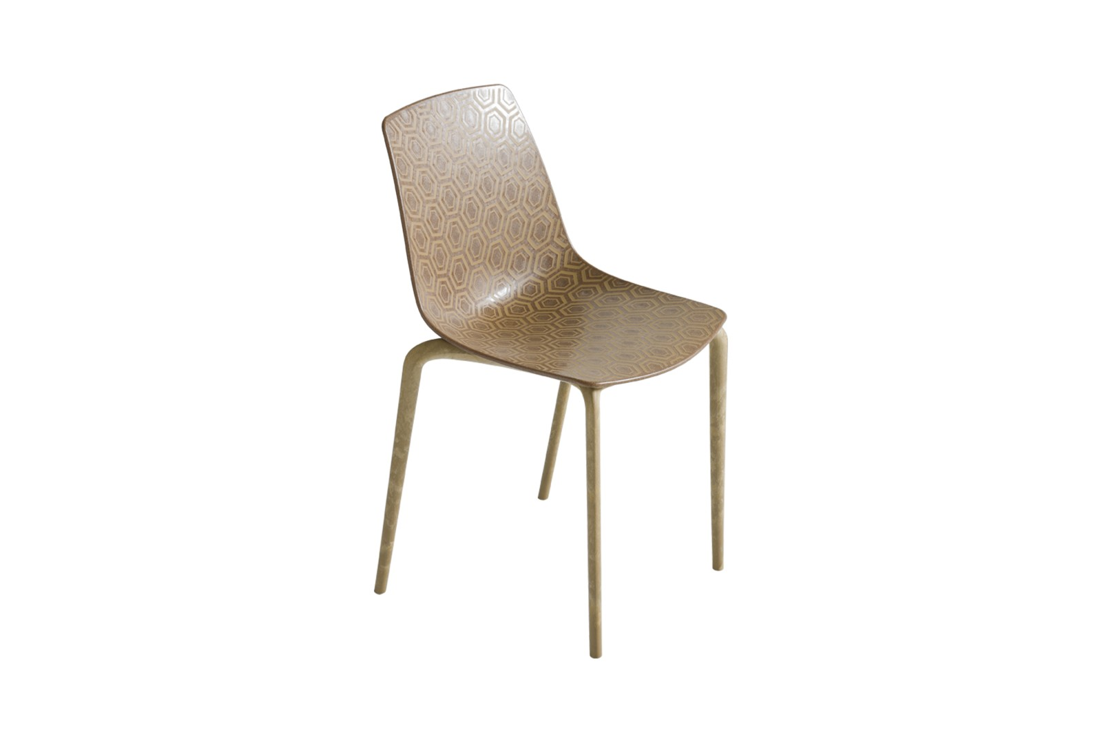 Alhambra ECO Dining Chair Set of Set of 8
