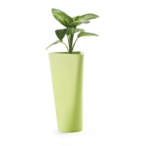 Eve Vase Pastel Green, 71cm