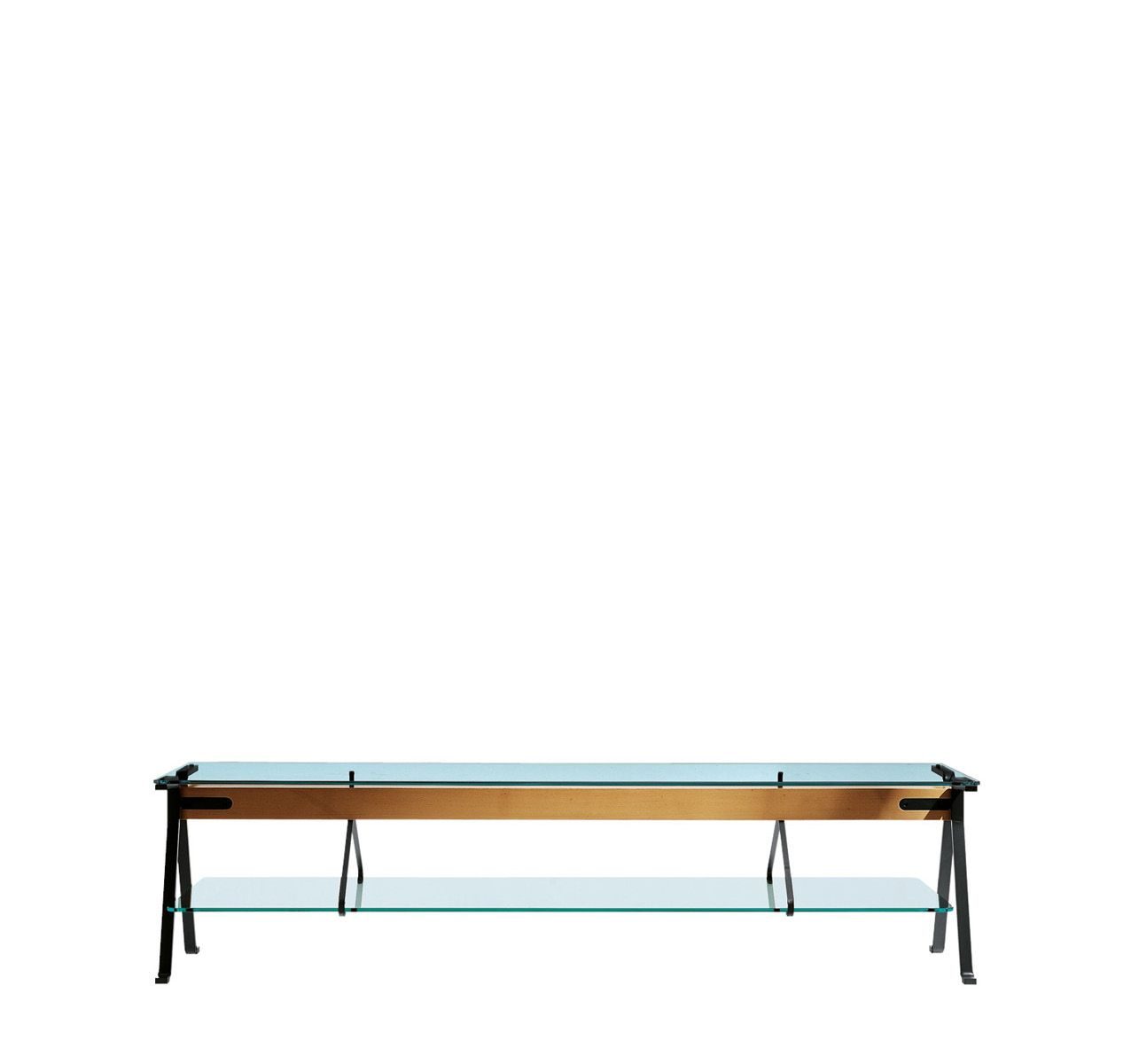 Fratello Low Table Solid Beechwood