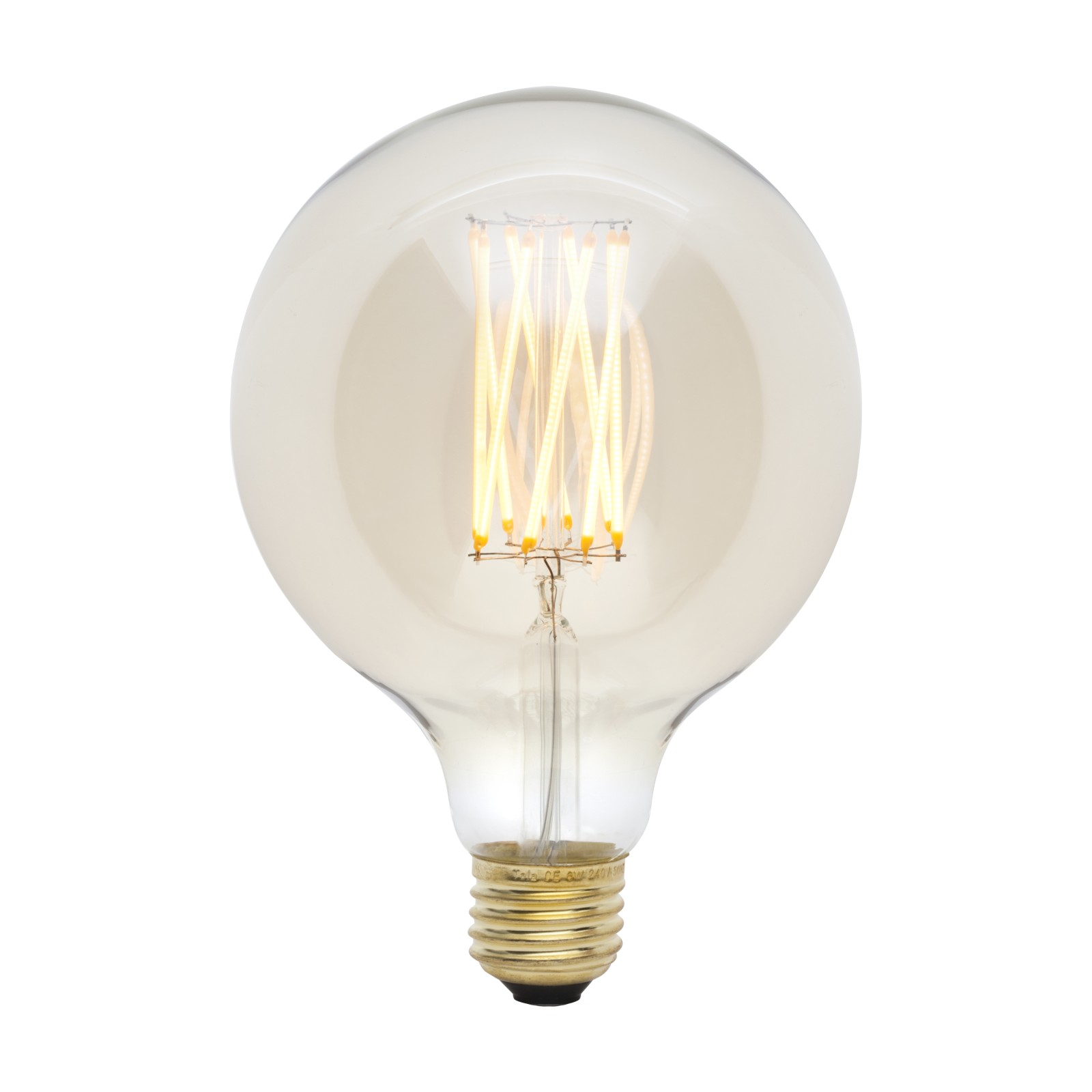 Gaia 6W LED lightbulb Gaia 6 W LED lightbub