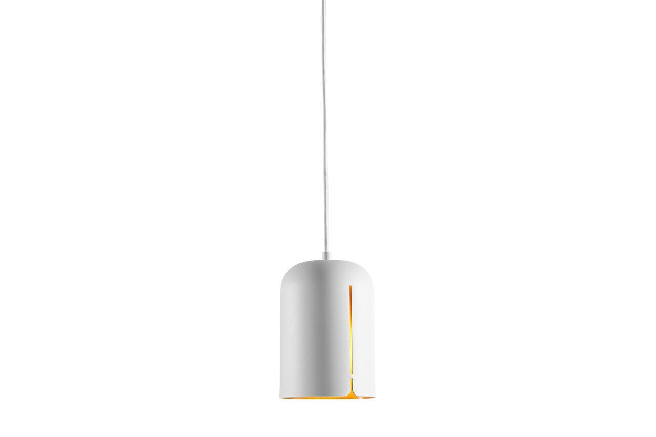 Gap Pendant Light Short - Set of 2 White