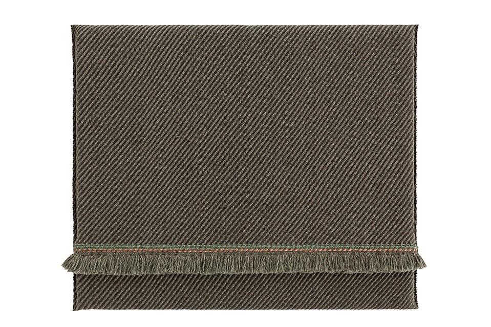Garden Layers Rug Diagonal aloe-opal, 200x300